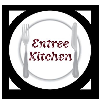 Entree Kitchen Logo